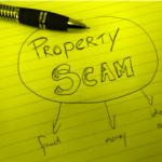 Property Scam by Andy Moller