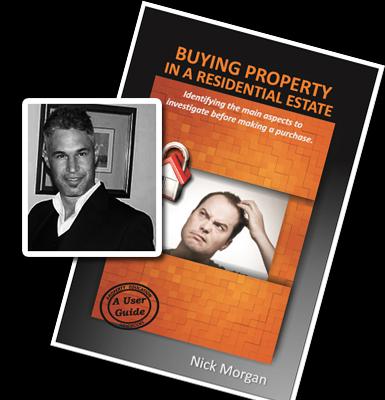 Nick Morgan E-Book by Andy Moller