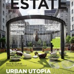 November Cover by Real Estate Magazine